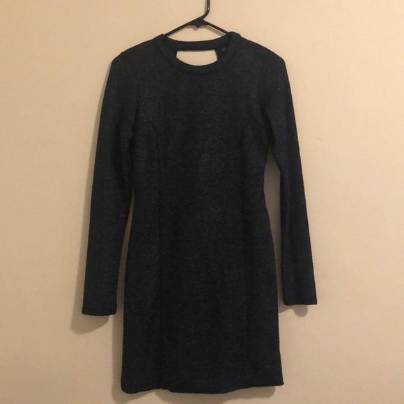 Design Lab Lord & Taylor Dresses & Skirts - Long sleeve dress